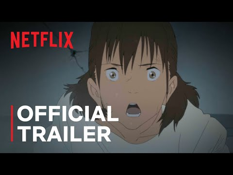 Japan Sinks: 2020   Official Trailer   Netflix