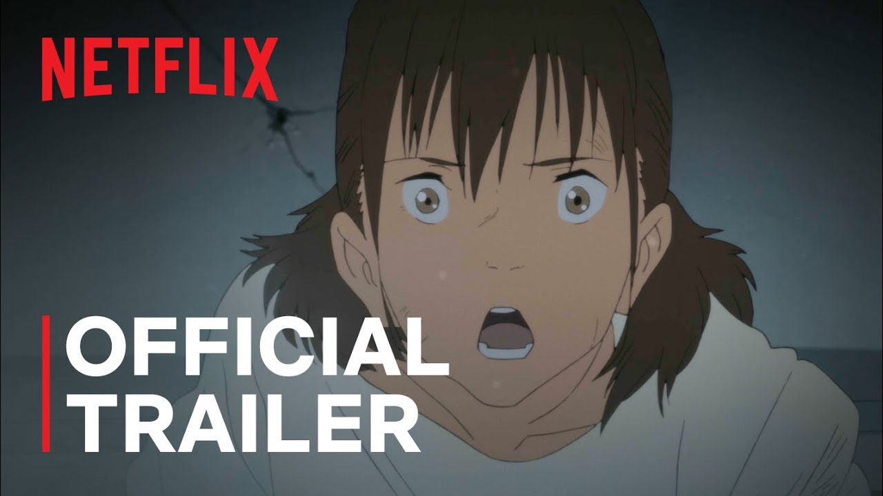 Japan Sinks: 2020 | Official Trailer | Netflix