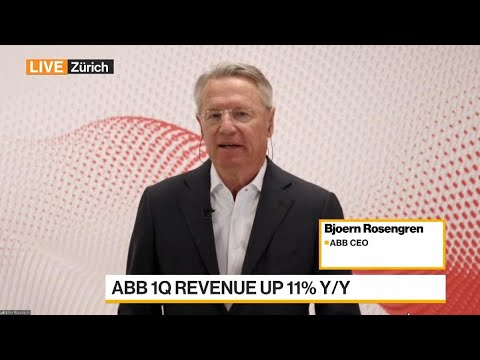 ABB Explores EV Charging Unit IPO to Help Fund Acquisitions