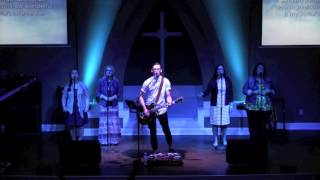 I Stand Amazed- New Hope Community Church (LIVE)