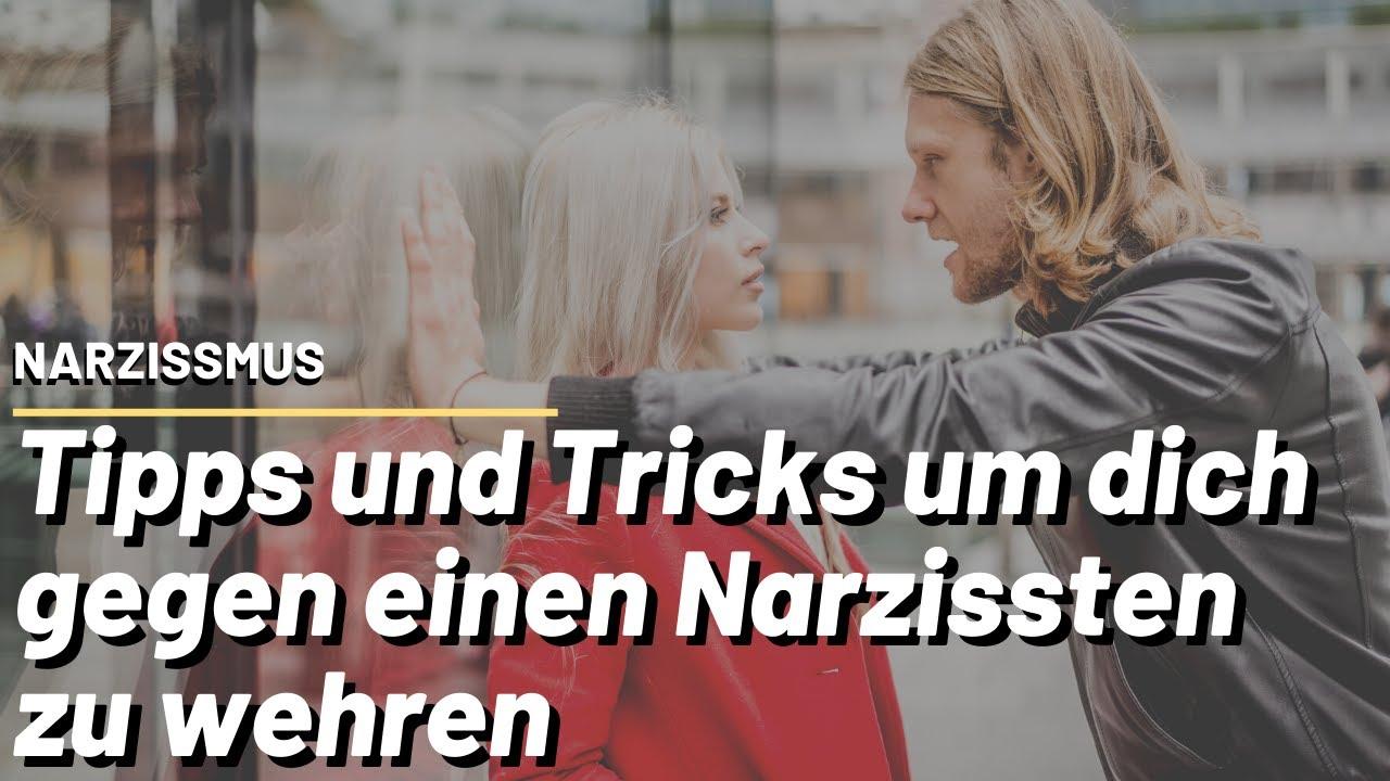 Download Tipps und Tricks um dich gegen einen Narzissten zu wehren #Narzissmus