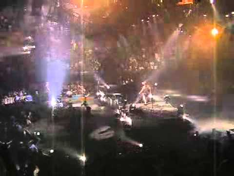 Metallica: Some Kind of Monster (MetOnTour - Ft. Wayne, IN - 2004)