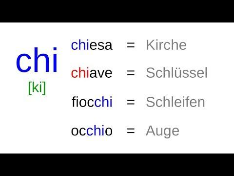 herzlichen dank auf italienisch