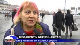 Gambar cover İSTANBUL'DA EN ÇOK HANGİ İLDEN GÖÇ EDENLER YAŞIYOR - DERYA EFE - KANAL 7