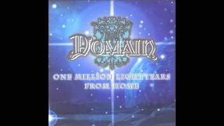 DOMAIN - Wings Of Destiny - (PLEASE DON