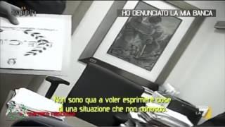 NON TI VERGOGNI Presidente DECIBA Gaetano Vilnò