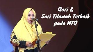 Video Qari Terbaik - Pembacaan Ayat Suci Al-Quran dan Sari Tilawah Al Ahzab 70-73 download MP3, 3GP, MP4, WEBM, AVI, FLV Agustus 2018