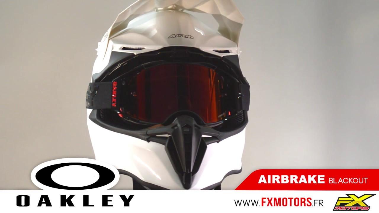 oakley airbrake xl 2018