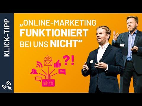 Mit 1.000 € Budget Und Klick-Tipp In 35 Tagen Zur Vollauslastung / Heiko Lube & Andreas Wagner