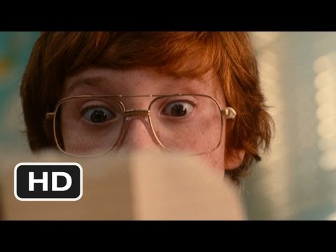 Diary Of A Wimpy Kid 2: Rodrick Rules #1 Movie CLIP - Note To Holly (2011) HD