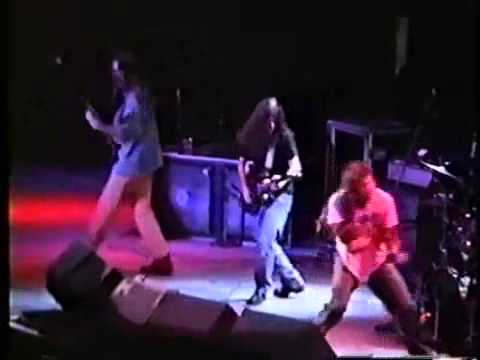 Blind Melon~Oakland 92 full show