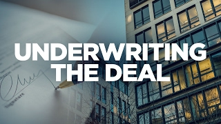 Underwriting Apartment Deals REAL ESTATE with Grant Cardone