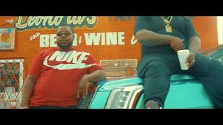 HNIC Pesh - Hidden Blessings (Official Music Video)