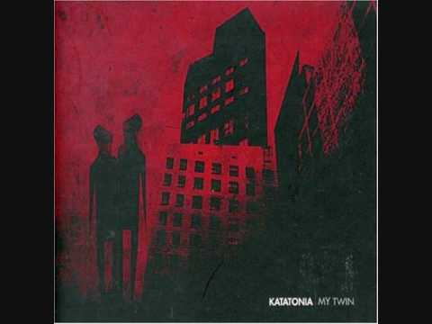 Клип Katatonia - My Twin (Opium Dub Version)
