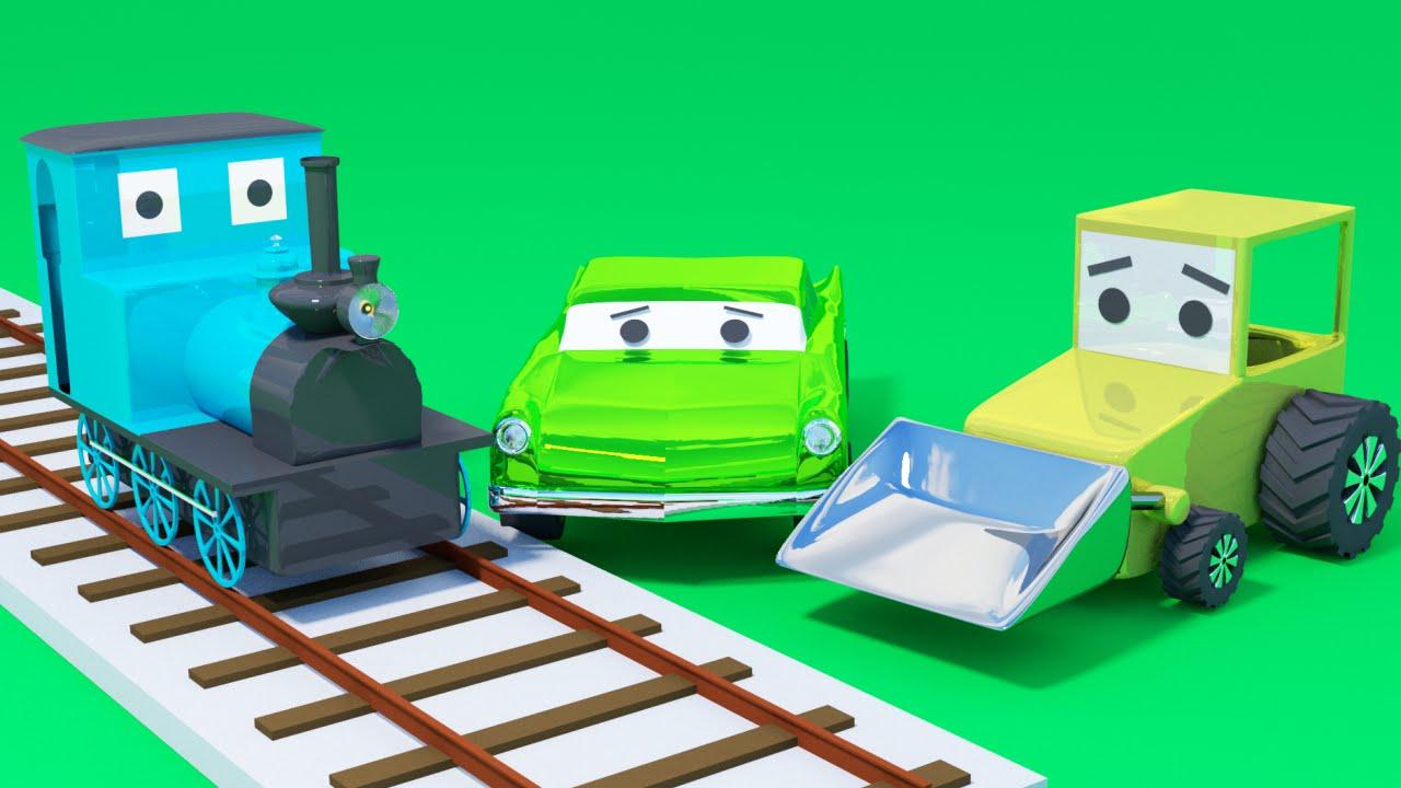 fahrzeuge lernen f r kleinkinder und mehr tinyschool. Black Bedroom Furniture Sets. Home Design Ideas