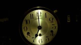 A Kienzle Wall Clock