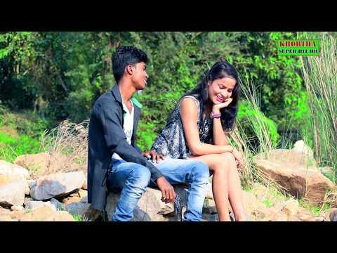 Tu Dharti Pe Chahe Janha Bhi Rahegi Khortha New Video Hd  Singer Mithun Jharkhandi & Anju Sharma2019