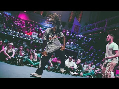 ICEE | The Living Legend Of Hip Hop | Freestyle Dance Compilation 🔥
