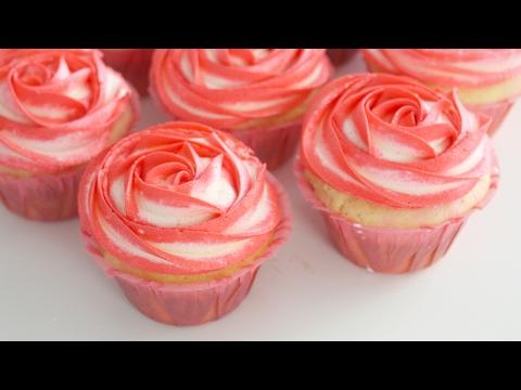 rose-cupcakes-(rose-flavour-+-decoration)- -recipe