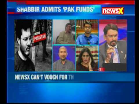 Nation At 9: Terrorist Dujana admitted 'Pak terror' before death but Pakistan continues to refuse