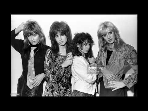 The Bangles, Paradiso, Amsterdam, Netherlands, February 24th 1986