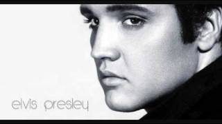 Elvis Presley - Trouble w/lyrics
