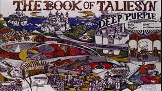 D̤e̤e̤p̤ ̤P̤ṳr̤p̤l̤e̤-T̤h̤e̤ ̤B̤o̤o̤k̤ of Taliesyn 1968 Full Album HQ