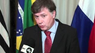 Entrevista: Marcos da Costa