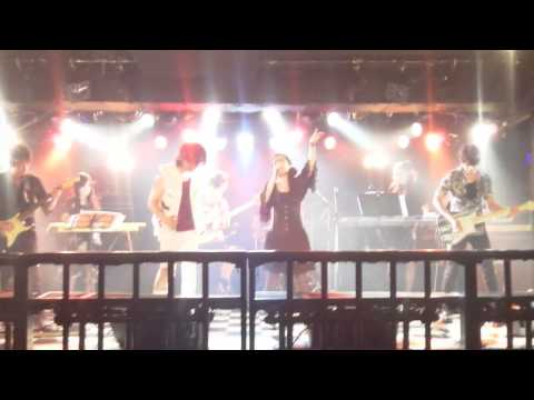 03 Preserved Roses@E-Project 第2章 Vol.1 T.M.Revolution Cover