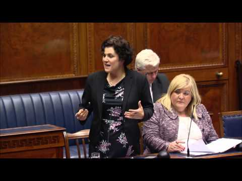Question Time: Office of the First Minister and deputy First Minister Monday 09 November 2015