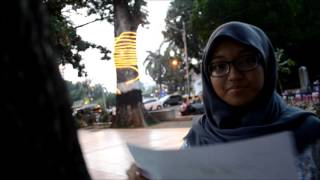 Karya Kecil Pengubah Bangsa by Annisa Hasyrahim Redha Palembang #Karyapelajar #FOR8