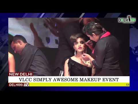 Ravishing Esha Gupta at the VLCC Bridal Look 2017 show at Delhi