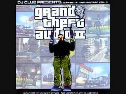 DJ Clue ft havoc of mobb deep bump that