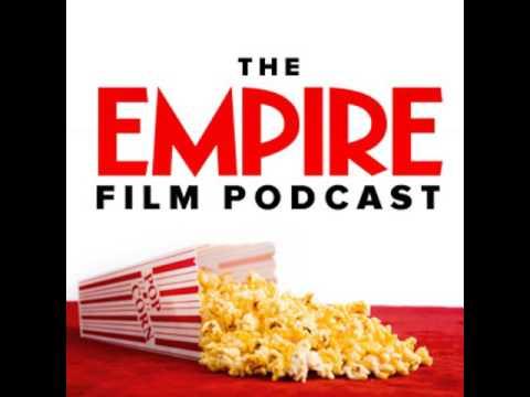 The Empire Film Podcast - #260 : Neil Gaiman