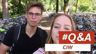 Q&A - Bachelor Communicatie- en Informatiewetenschappen - Radboud Universiteit