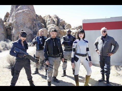 Alien Expedition - Trailer Deutsch HD - Ab 28.09.2018 im Handel!