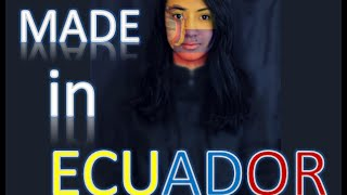 MADE IN ECUADOR//17CREN