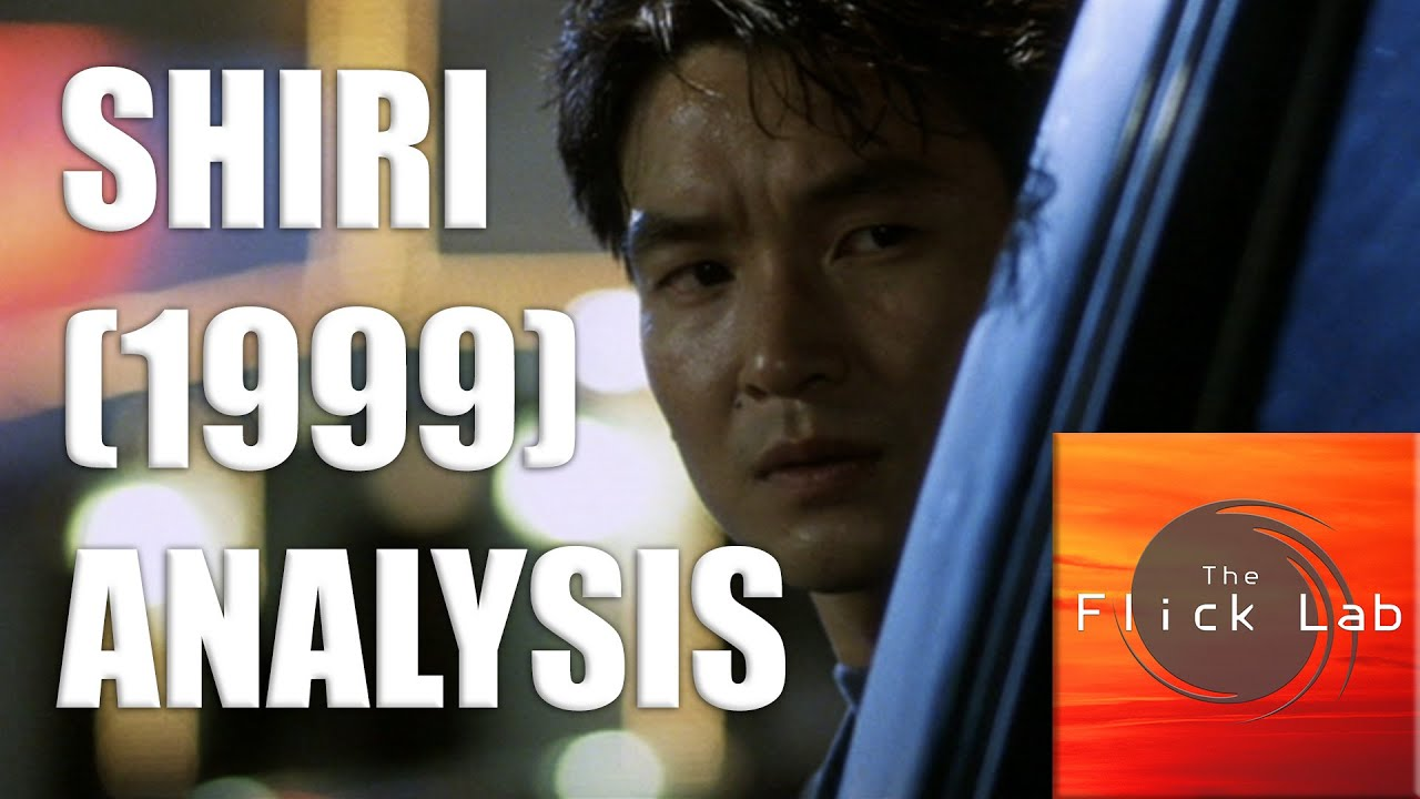 Download Shiri (1999) Movie Review / Analysis (쉬리) | ep.27