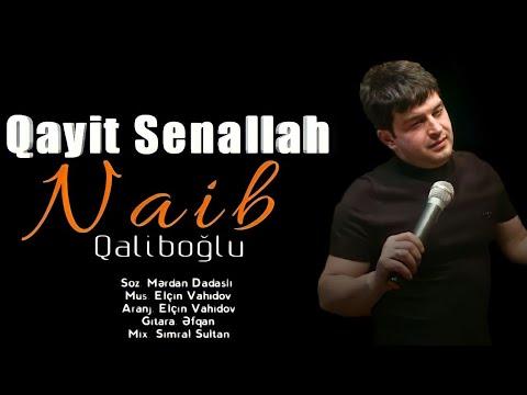 Naib Qaliboglu Yarim Gelmedi Yeni