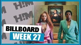 Top 40 Songs Of The Week - July 07, 2018 (Billboard Hot 100)