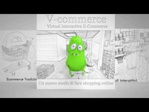 Amuntech V-Commerce 3D