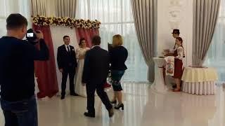 Свадьба Татьяны и Александра