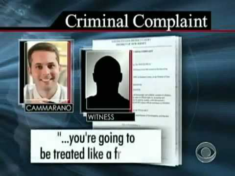 New Jersey Corruption Case