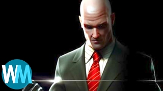 Top 10 Most Creative Hitman Kills