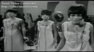 The Supremes perform I Hear A Symphony.