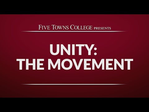 UNITY: The Movement