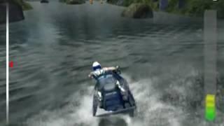 Sony PS2 ►  Jet X2O