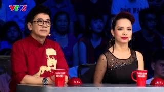 full vietnams got talent 2014 - dem trinh dien  cong bo ket qua bk 6 - tap 21 15022015