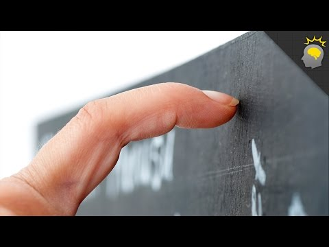 Nails on a Chalkboard - Science on the Web #83