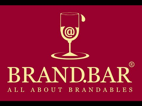BrandBar HappyHour Chat: Domaining & The Law!